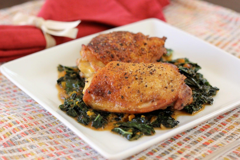 chicken thighs 5