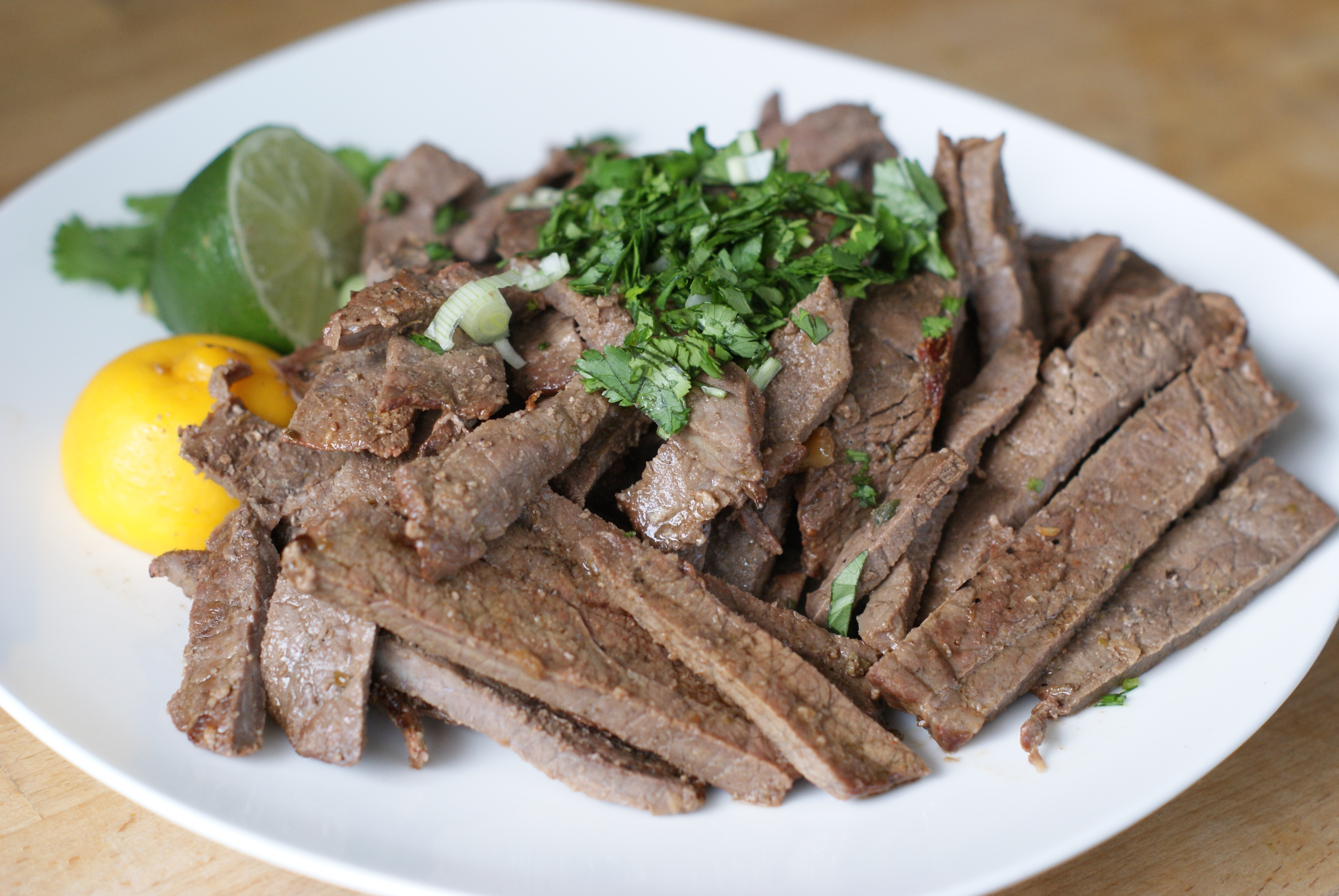 Carne Asada Steak Carne asada