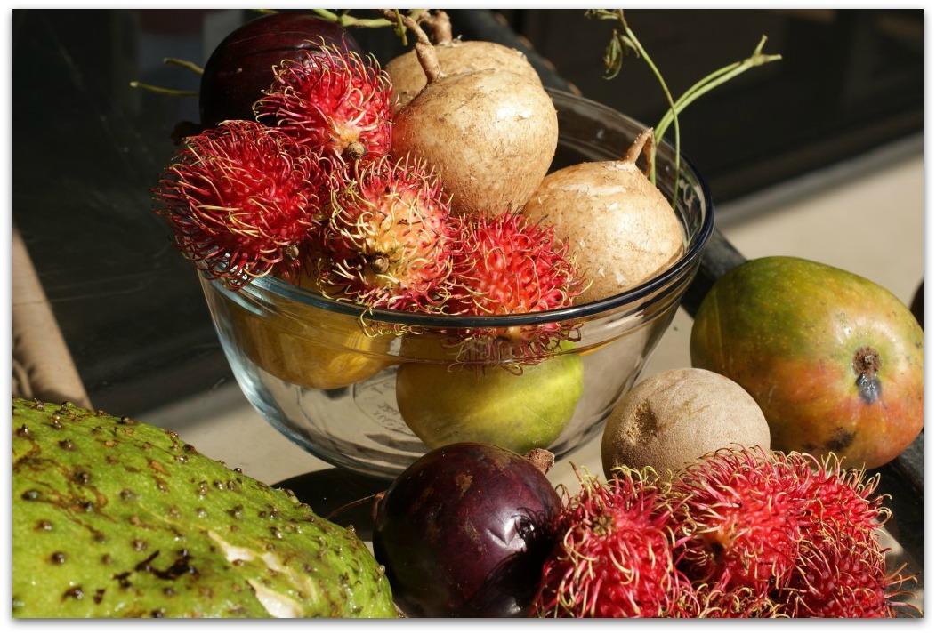 tropcial fruit pm