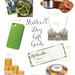 Mother's Day Guide // rubiesandradishes.com