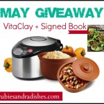 May Giveaway from rubiesandradishes.com