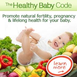 healthy baby code