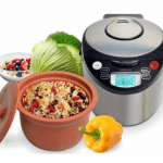 Vitclay slow cooker