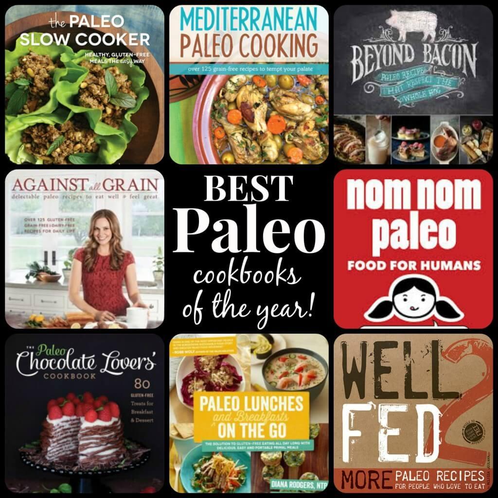 best paleo cookbooks of the year