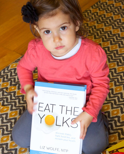 Eat The Yolks Review