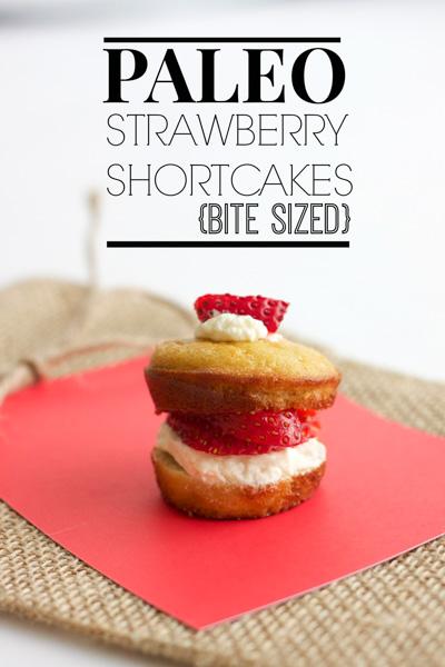 Paleo Strawberry Shortcake-10