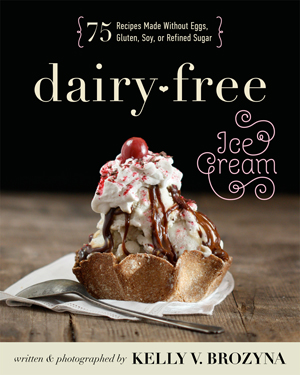Dairy Free Ice Cream