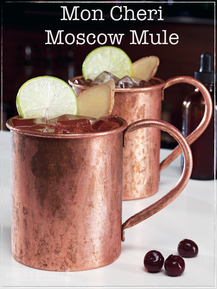 Paleo Moscow Mule