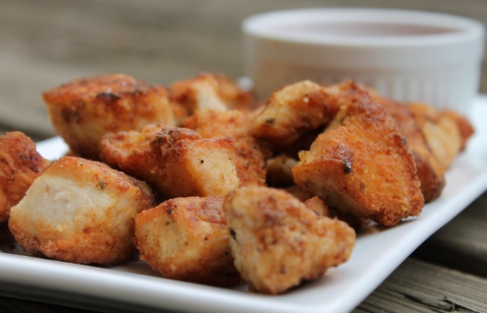 Paleo ChickFilA nuggets