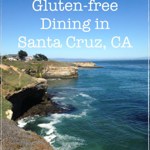 Paleo & Gluten-free Dining in Santa Cruz, CA