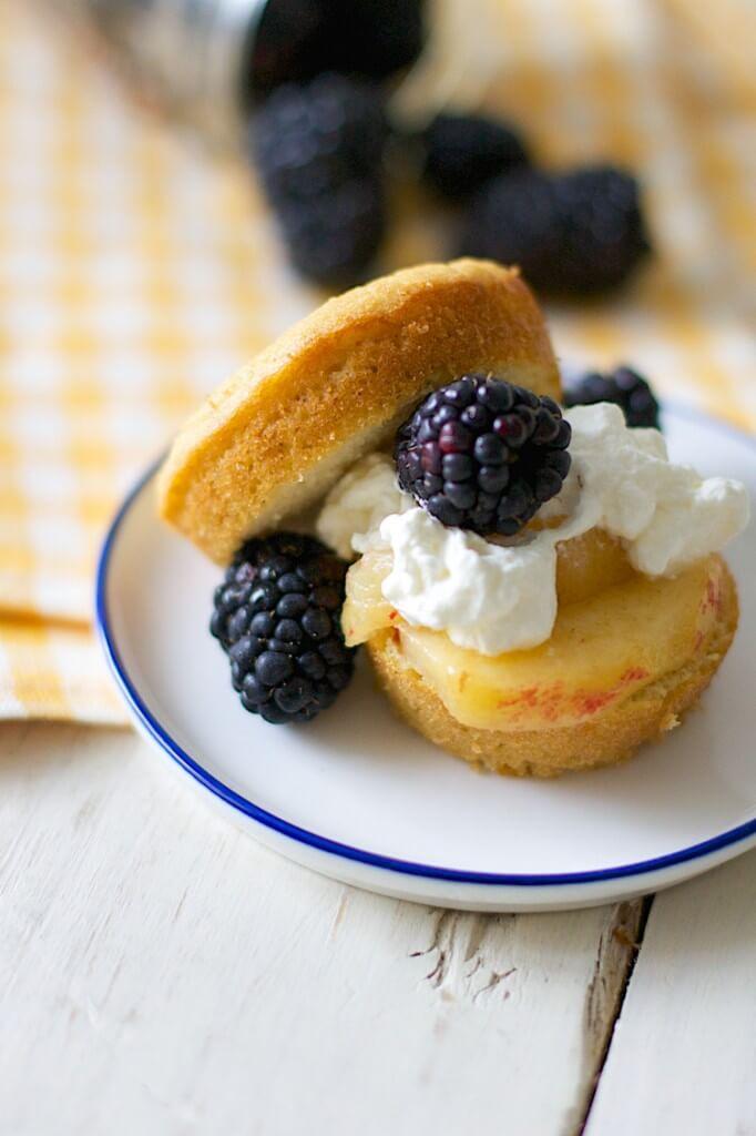 paleo pound cake