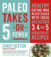 5 Ingredient Paleo Guacamole