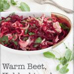 Paleo Beet Salad