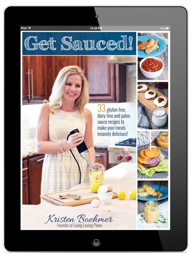 Get Sauced