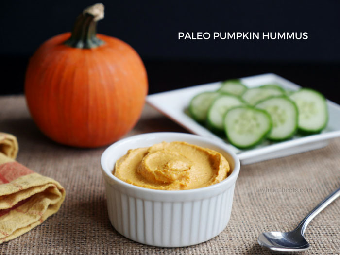 50+ Paleo Pumpkin Recipes for Fall! - Rubies & Radishes