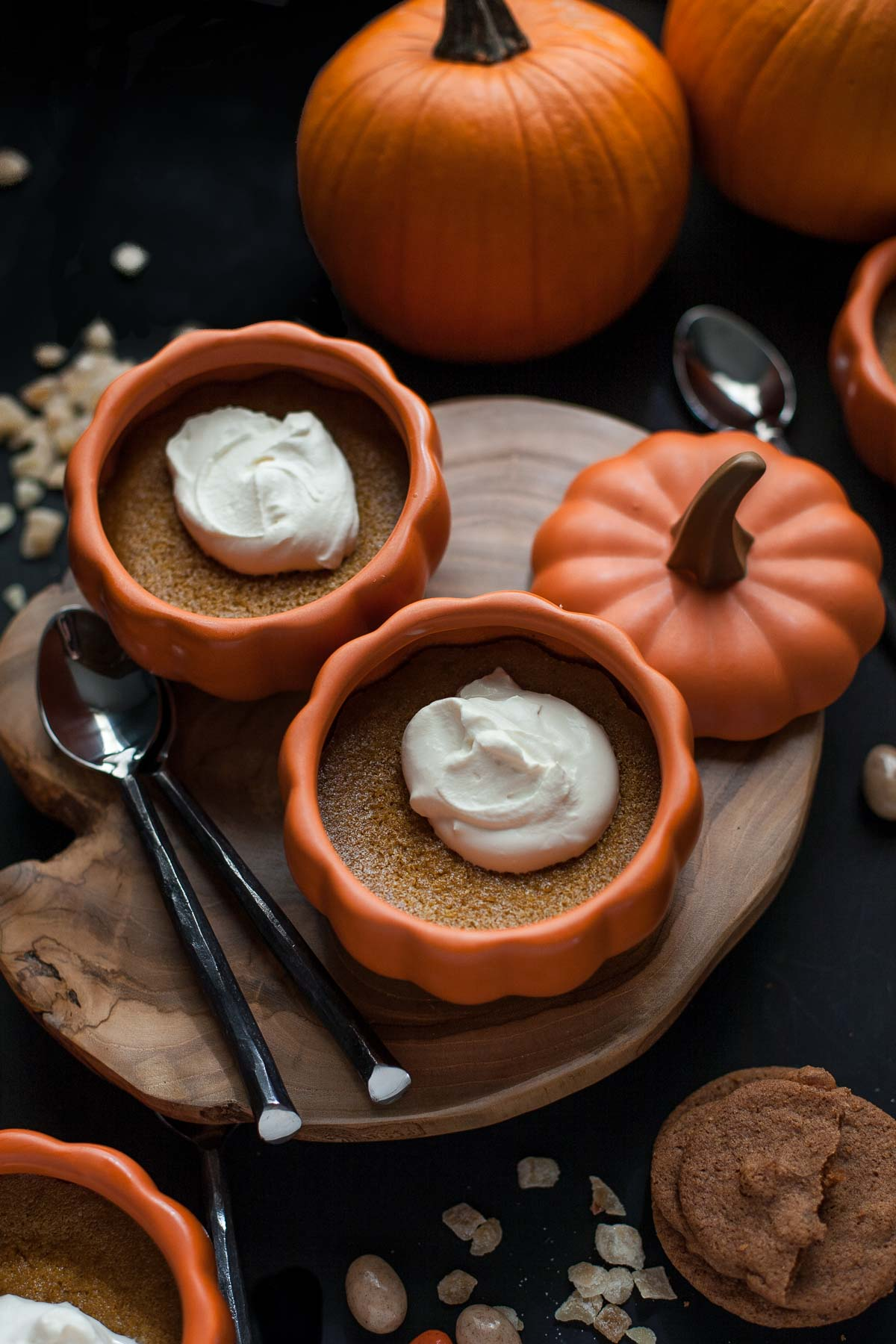 30+ Healthy Halloween Treats