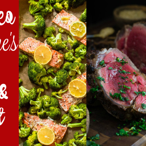 60+ Paleo Valentine's Day Dinner & Dessert Recipes | Rubies & Radishes