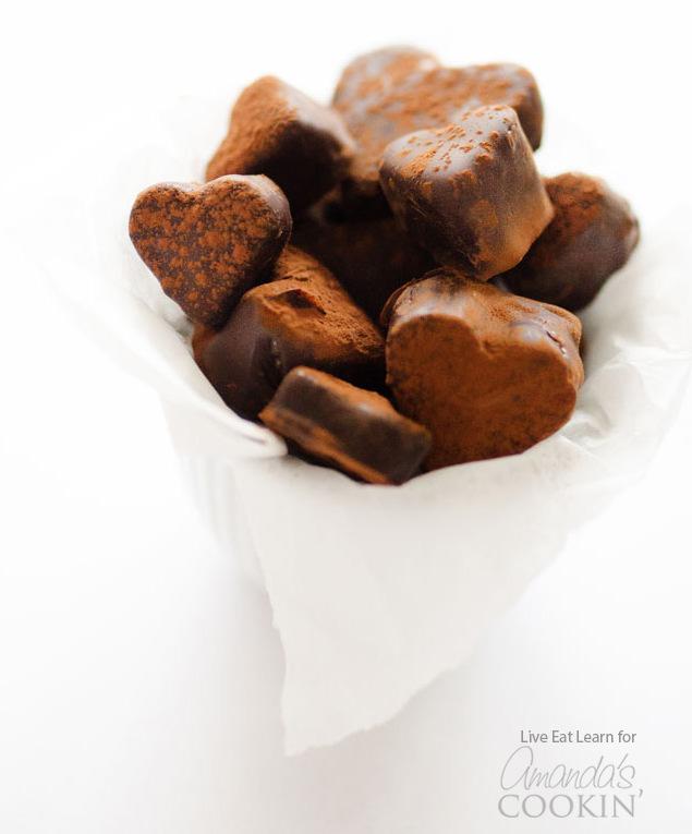 60+ Paleo Valentine's Day Dinner & Dessert Recipes | Rubies & Radishes