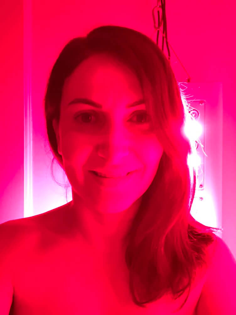 How Red Light Therapy Improved my Skin